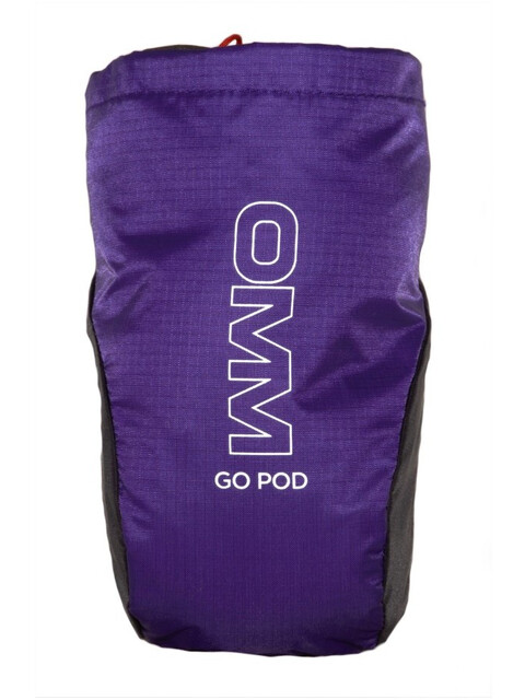 OMM Go-Pod Purple